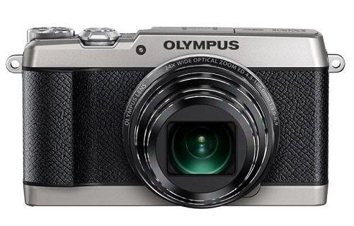 Olympus yeni kompakt fotoğraf makinesi Stylus SH-2'yi duyurdu