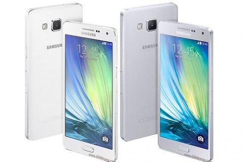 Samsung Galaxy A5 incelemesi