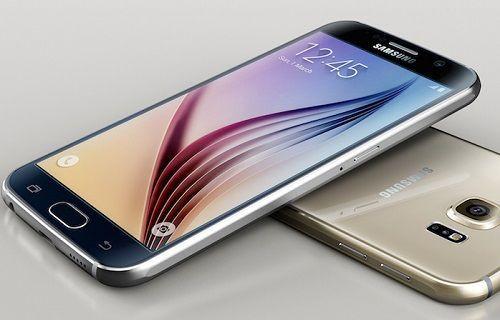 2015'te 46 milyon Galaxy S6 satışı hedefleniyor