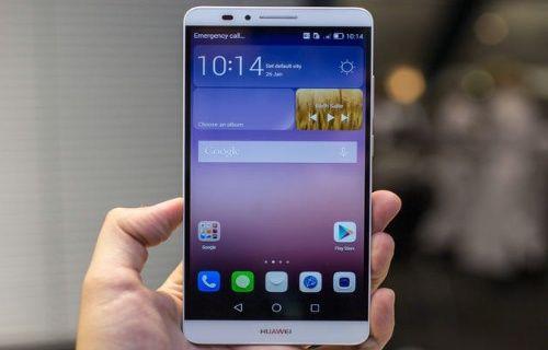 Huawei'nin üreteceği yeni Nexus telefon muhteşem özelliklerle gelebilir!