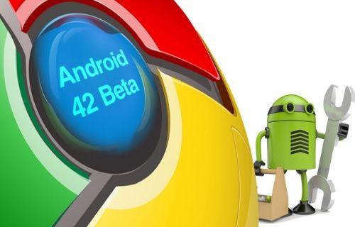 Google Chrome 42 sürümü otomatik ekran paylaşımı özelliği ile gelecek!