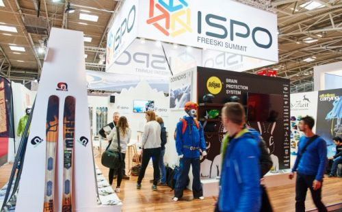 Sporun yüksek teknolojiyle buluşması: ISPO Münih 2015