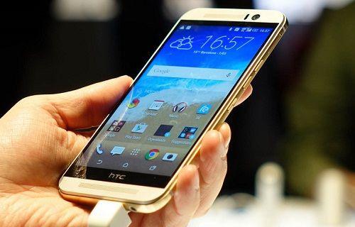 HTC One M9'un tanıtım videoları gösterime girdi