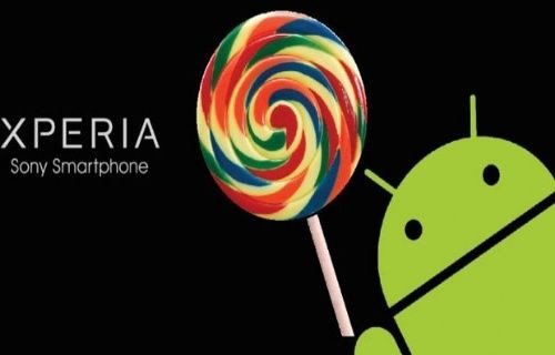 Sony Xperia Z3 ve Z3 Compact için Android 5.0.2 güncellemesi başlatıldı!