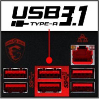 MSI USB 3.1 destekli Anakartlarını duyurdu