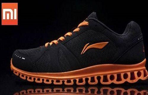 Xiaomi ve Li Ning akıllı bir ayakkabı geliştiriyor