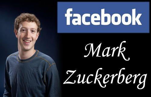 Mark Zuckerberg Atatürk'üörnek gösterdi!