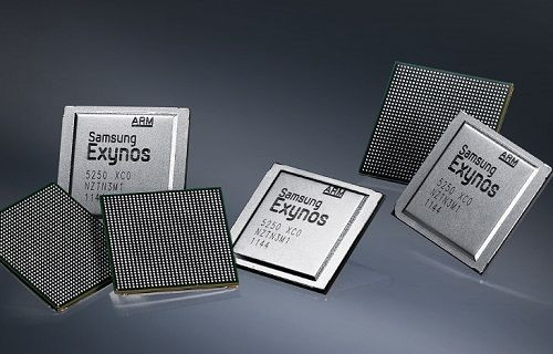 Rapor: Samsung kendi özel işlemcisini tasarlayacak