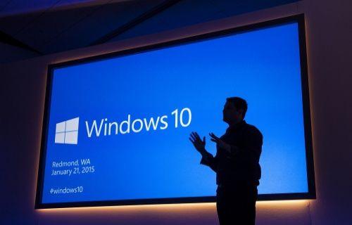 Microsoft, Windows 10'u bedava sunacağını açıkladı