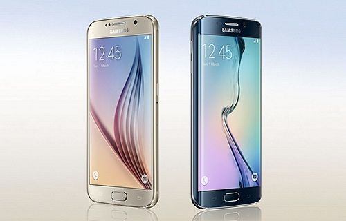 Galaxy S6 ve Galaxy S6 Edge ülkemizde ön siparişe açıldı