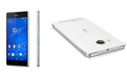 Sony Xperia Z3 ve Vivo XShot fotoğraf karşılaştırma testi