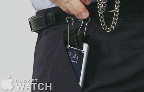 iPhone sahibiyseniz Apple Watch almak zorunda değilsiniz! [Video]