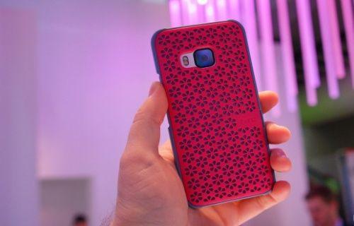 HTC One M9'daki aşırı ısınma sorunları giderildi, artık sevk edilmeye hazır!