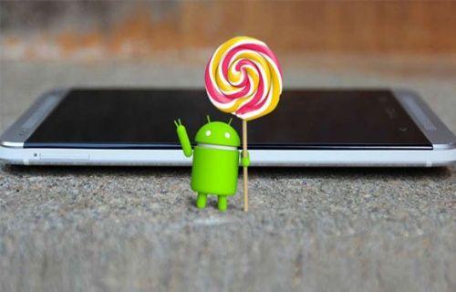 HTC One M7'ye Android 5.1 gelecek mi? Mo Versi'den yeni açıklama geldi!