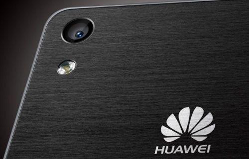 Huawei P8'in bu kez üretim şablonu ortaya çıktı!