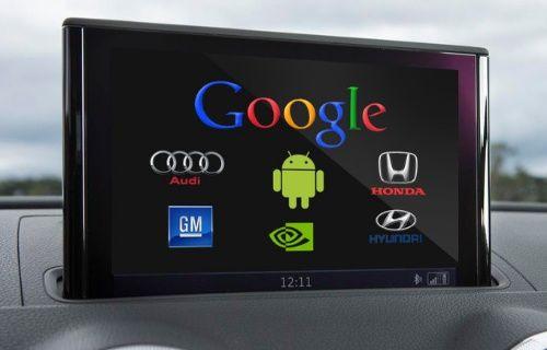 TuneIn internet radyo Android Auto'ya geliyor!