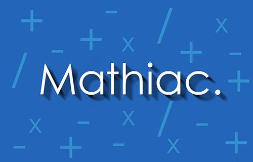 Android için en eğlenceli zeka oyunu: Mathiac