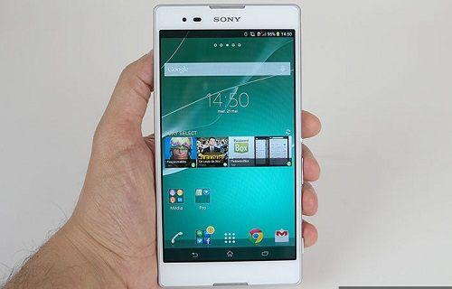 Sony daha fazla Xperia telefon için Android 5.0 güncellemesini hazırlıyor