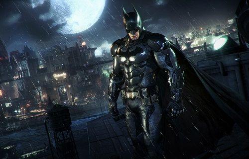Merakla beklenen Batman: Arkham Knight'ın çıkışı  ertelendi [video]