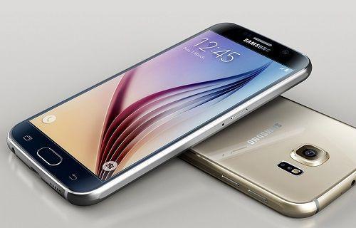 Galaxy S6 ve Galaxy S6 Edge'in duvar kağıtları ve zil seslerini indirin