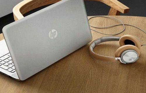 HP ileriye dönük ürünlerinde Bang & Olufsen ses teknolojisini kullanacak