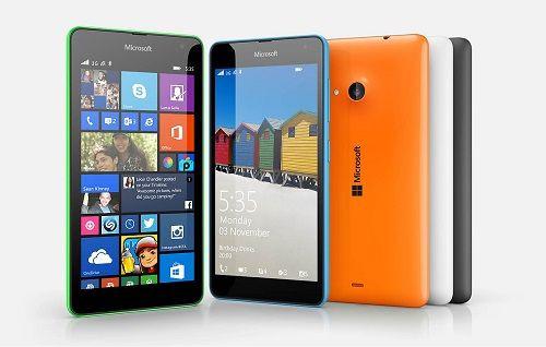 Microsoft, Lumia alanlara 90 dolarlık Gameloft oyun paketi hediye ediyor!