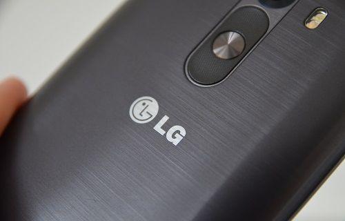 Sızan görüntülerin LG G4 Note (ya da LG G4) modeline ait olduğu iddia ediliyor