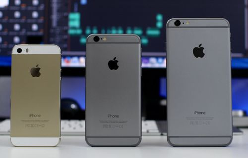 Apple bu yıl üç iPhone modeli duyurmayı planlıyor