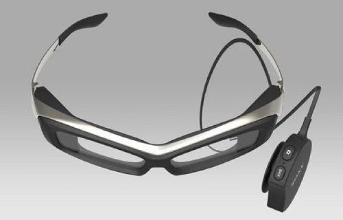 Sony'nin akıllı gözlüğü satışa sunuldu (Video)