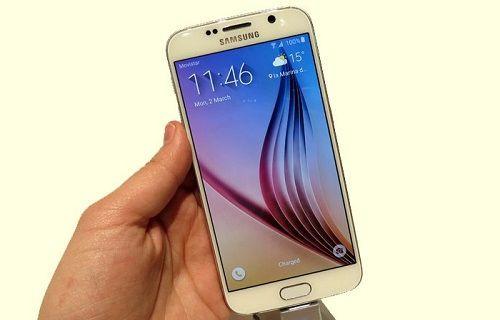 32GB'lik Galaxy S6'da kullanıcılar 23GB boş alandan yararlanabilecek