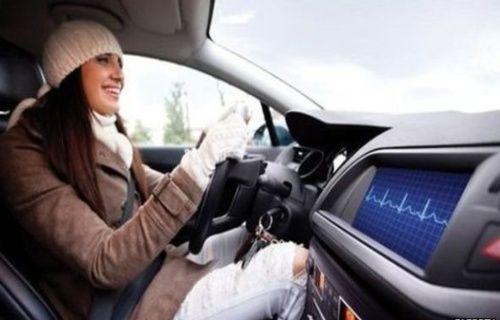 Ford'dan 'Akıllı Hız Sınırlayıcı' otomobiller geliyor!