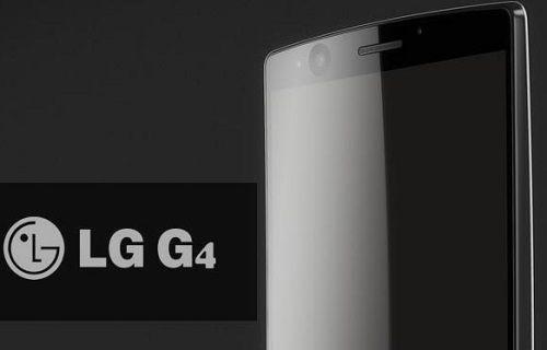 Rapor: LG nisan sonuna kadar kavisli ekrana sahip G4'ü açıklayacak