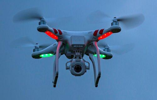 OnePlus, insansız hava aracı duyurmaya hazırlanıyor