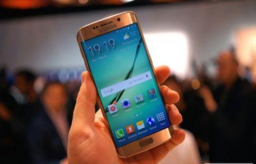 Samsung Galaxy S6'yı telefonunuzda deneyin!