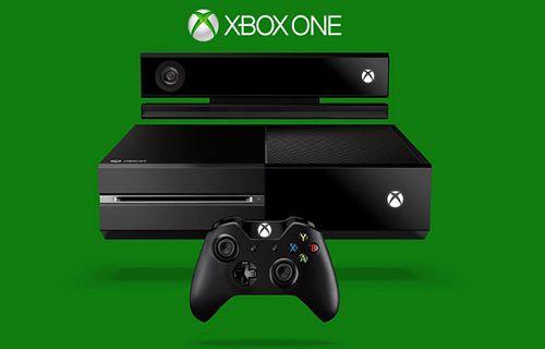 Xbox One sesli mesajlaşma özelliğine kavuşuyor