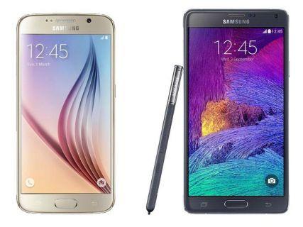 Samsung yeni TouchWiz'i Android 5.1 güncellemesine dahil edecek