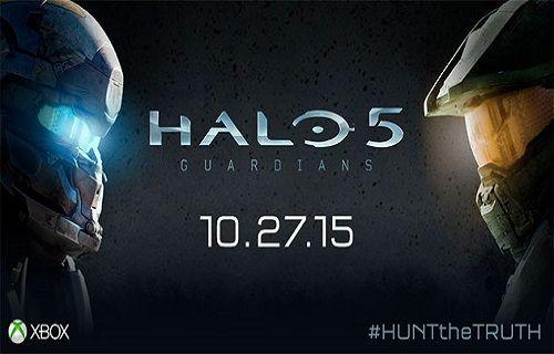 Halo 5: Guardians'ın XBox One çıkış tarihi açıklandı