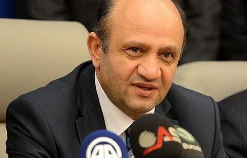 Bilim Sanayi ve Teknoloji Bakanı Fikri Işık: Bir ton demirbiriPhone etmiyor!