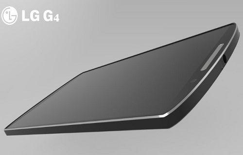 LG G4'ün tanıtım tarihi açıklandı