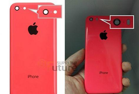 iPhone 6C göründü!