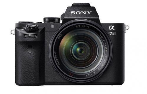 Sony fotoğraf makineleri Photo Digital Fuarı'nda sektörle buluşuyor