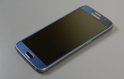 Galaxy S6 kutudan çıktı [video]