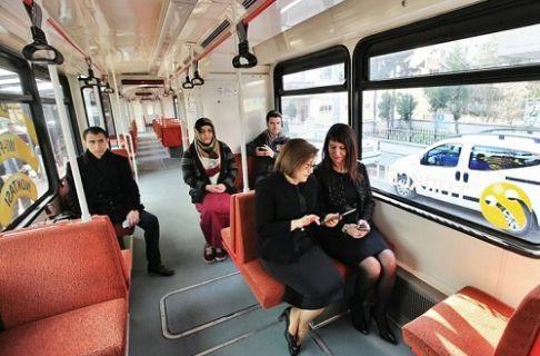 Bir kentin dönüşüm hikayesi: Akıllı Şehir Gaziantep