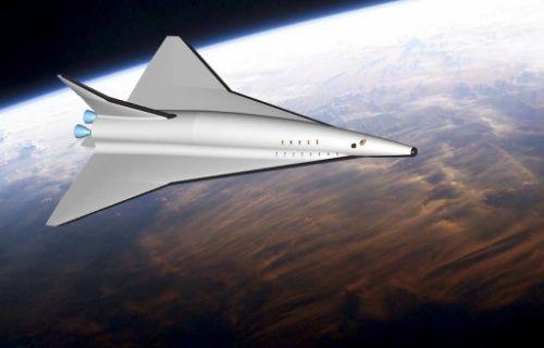 Türkiye kendi uzay aracını üretmeye hazırlanıyor!