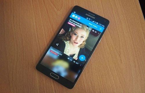 Facebook, Riff isimli video uygulamasını iOS ve Android için yayınladı