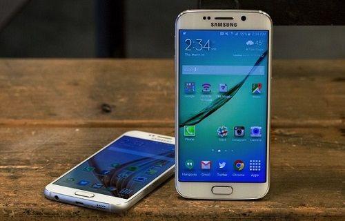 Galaxy S6, ilk çeyrekte performansı en yüksek akıllı telefon oldu