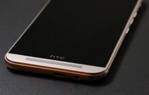 HTC One M9 Plus'ın yeni görüntüleri yayınlandı!
