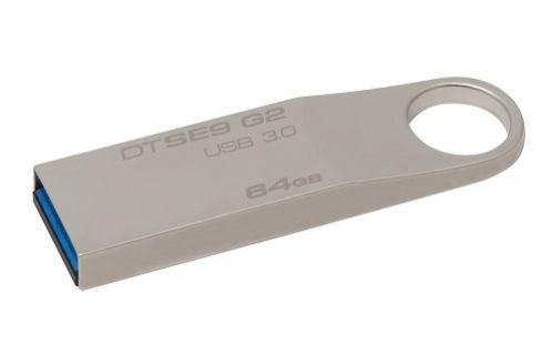 Kingston DataTraveler SE9 G2 USB 3.0, Red Dot 2015 Tasarım Ödülü'nü Kazandı!