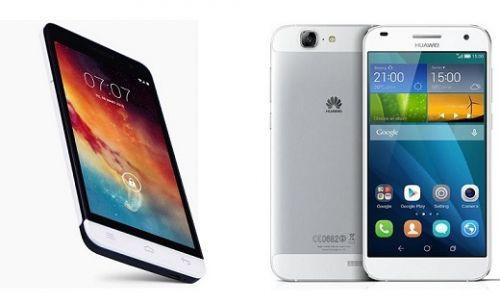 Joye E8 mi yoksa Huawei Ascend G7 mi?
