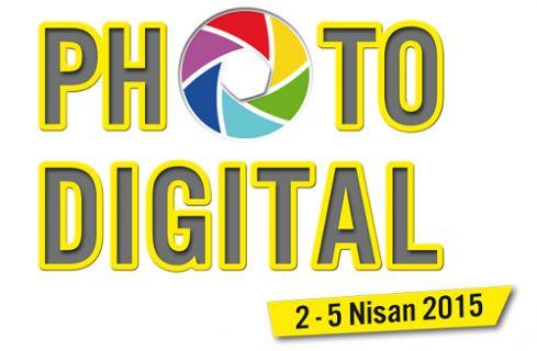 Photo Digital Fuarını sakın kaçırmayın!